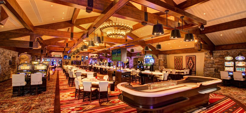 Lake tahoe slot winners