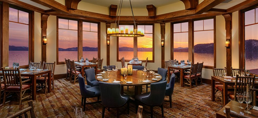 Grand Lodge Casino At Hyatt Regency Lake Tahoe   Dining