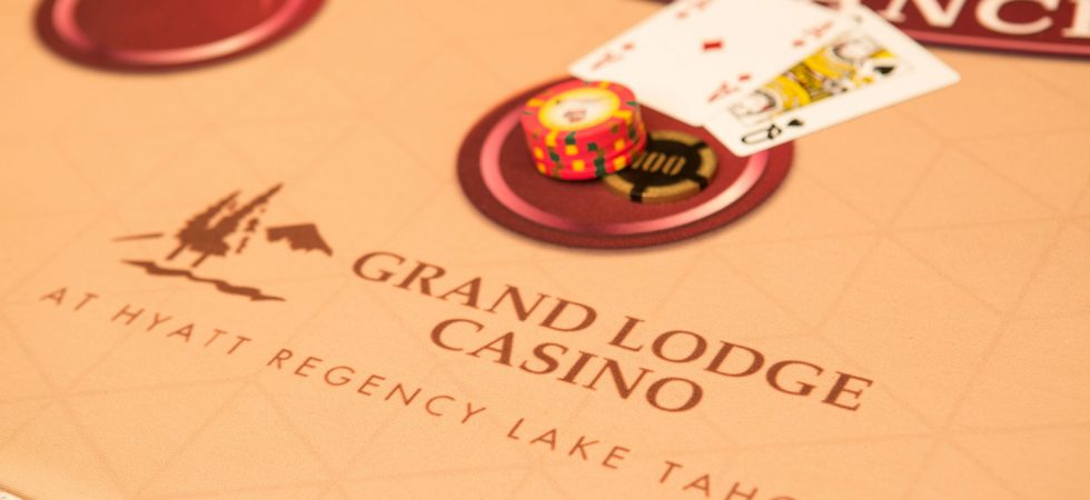 Grand Lodge Casino At Hyatt Regency Lake Tahoe Table Games